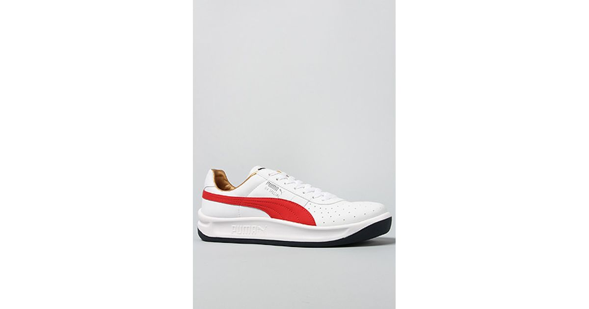 0aa4a1f8d61 PUMA - White The Gv Special Olympics Sneaker for Men - Lyst