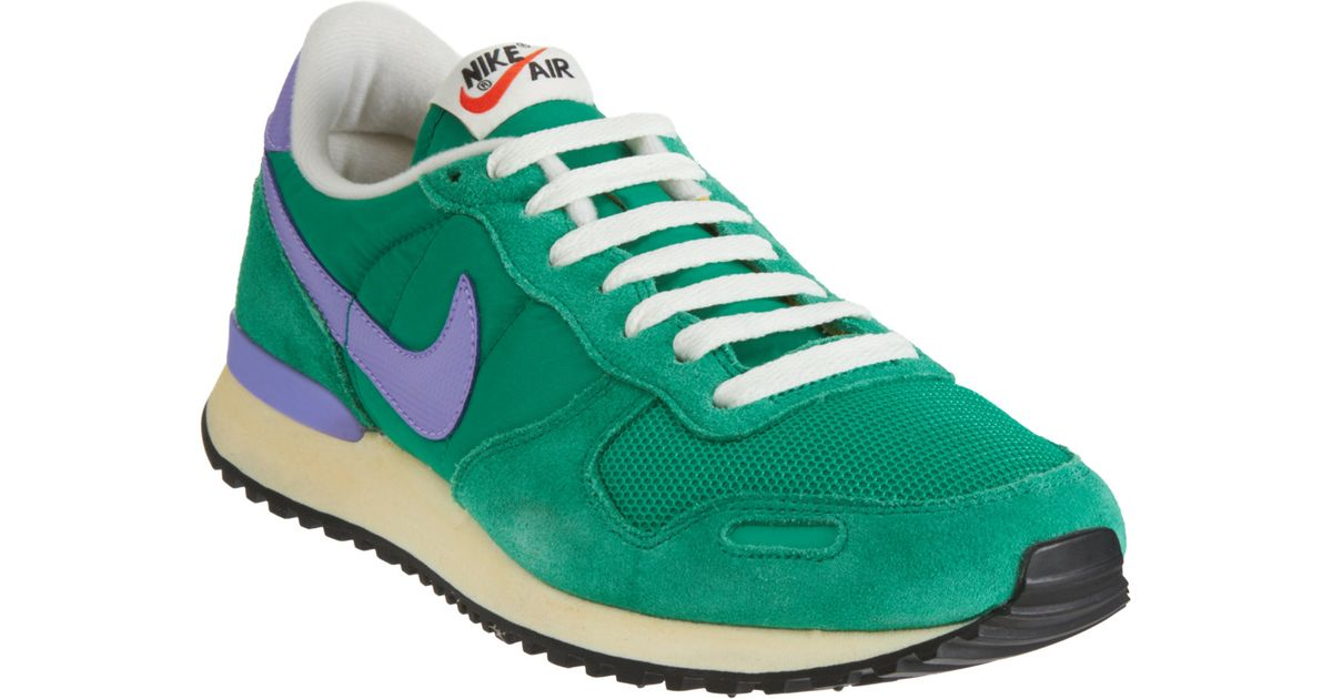 premium selection 316f8 f8622 ... nike air vortex vintage in green for men lyst