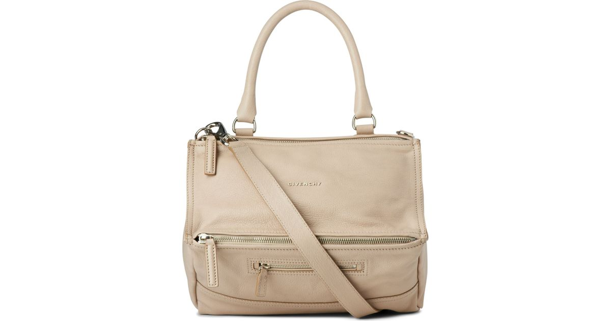 Givenchy Designer Fashion Accessories More Shop Online At Selfridges in  Natural - Lyst 10ee6b25501f5