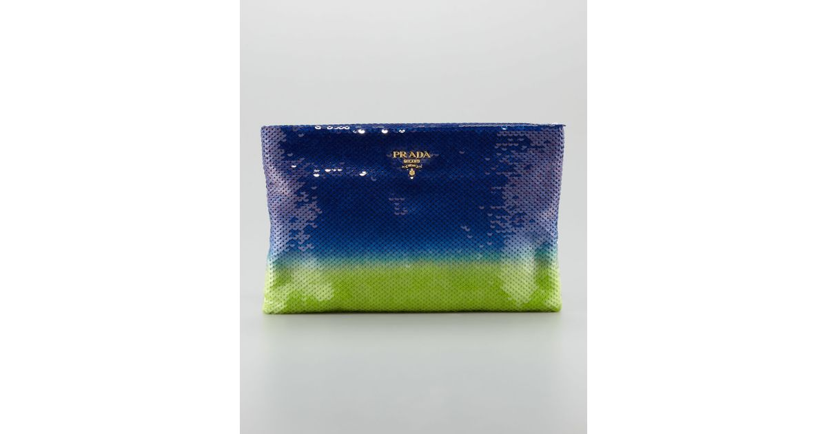 how to spot fake prada bags - prada metallic sequined clutch, knock off prada bags