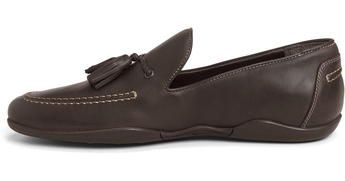 35c181622df Lyst Brooks Brothers Harrys Of London Dylan Tassel Loafers In