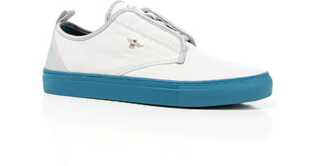 lyst creative recreation the lacava sneaker in white for men