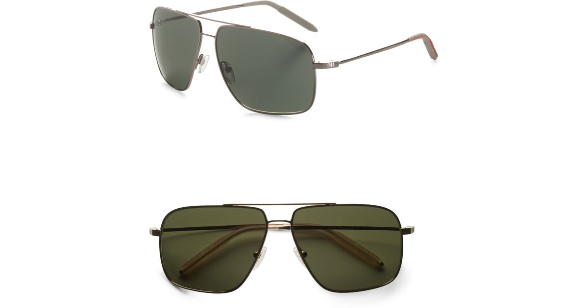 2dd30cefade Mosley Tribes Enforcer Aviator Sunglasses « Heritage Malta
