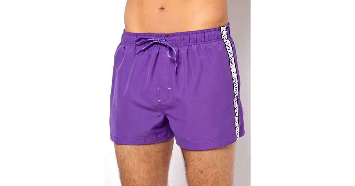 polo swimwear sale asos calvin klein swim shorts