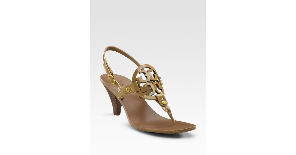 shop for for sale for sale very cheap Tory Burch Holly Slingback Sandals outlet clearance sale pick a best new arrival online CE42U5Z5A2