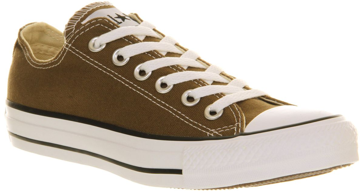 Buy Converse Unisex Chuck Taylor All Star Low Top Sneakers Optical White, US Men's / Women's and other Fashion Sneakers at imriocora.ml Our wide selection is eligible for free shipping and free returns.