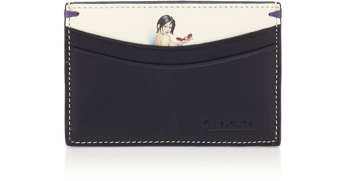 Paul Smith Wallet Pin Up Girl - Best Photo Wallet Justiceforkenny.Org