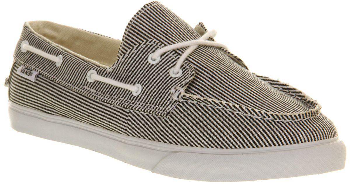 vans zapato lo pro micro stripe black