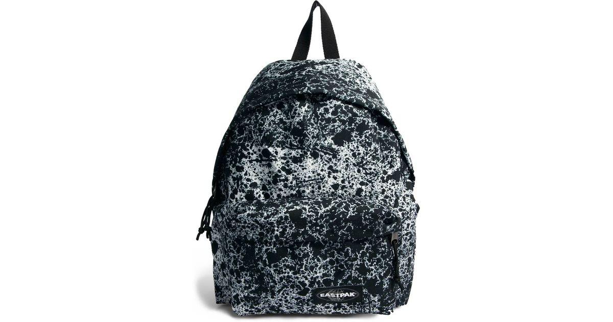 Lyst - Eastpak Padded Pakr Backpack in Black 70a72aaea1de8