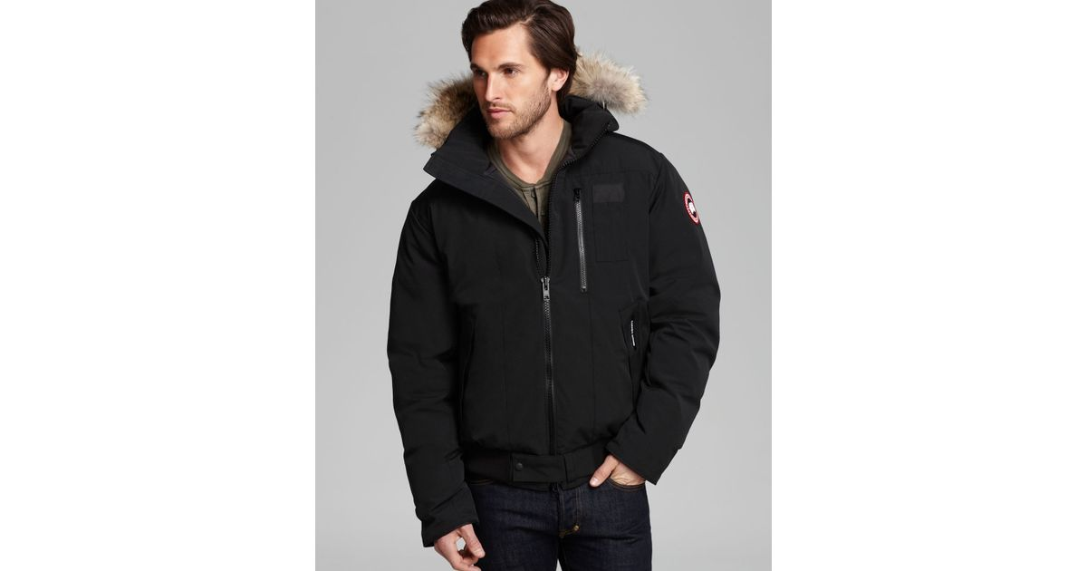 cee2793cc7c discount code for canada goose borden bomber bloomingdales order ...