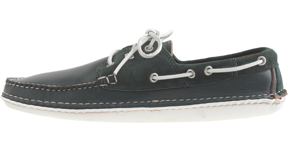 Quoddy Boat Shoes Sale