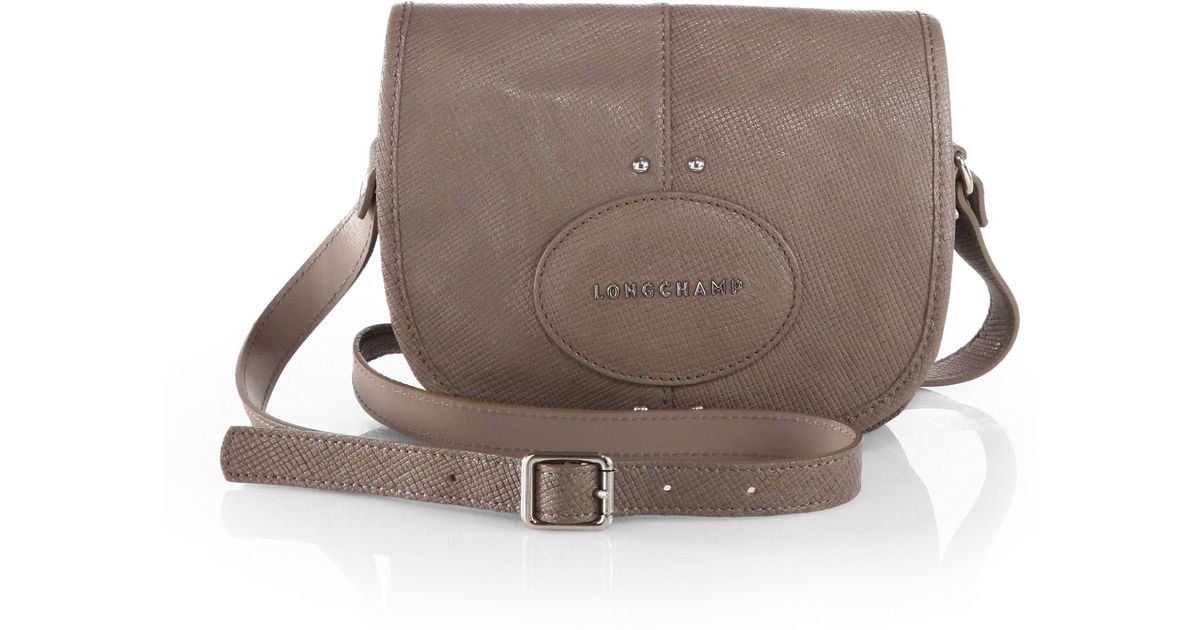 82869ce2d6941 Longchamp Quadri Crossbody Bag Price   Lyst longchamp quadri crossbody bag  in brown