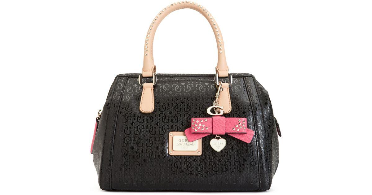 Guess Handbag Black - Foto Handbag All Collections Salonagafiya.Com bdb1b18c4f785
