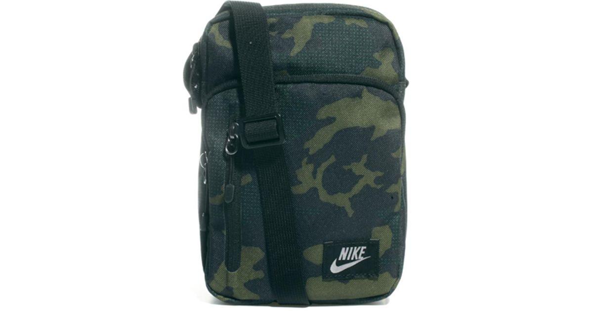abf1d105fb Lyst - Nike Flight Bag in Green for Men