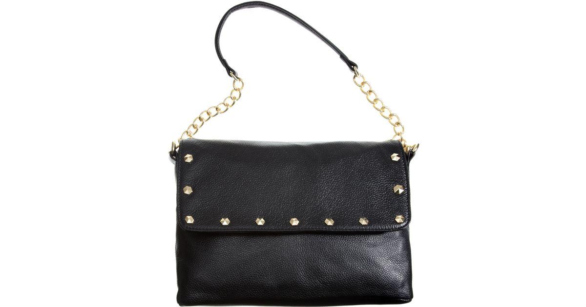 065f770cb674 Lyst - Inc International Concepts Tilly Shoulder Bag in Black