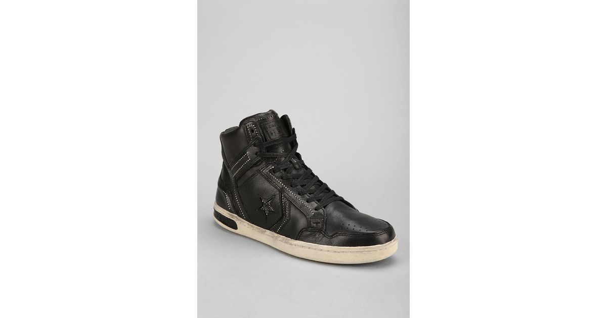 07ce314b76bab2 ... Lyst - Urban Outfitters John Varvatos X Converse Chuck Taylor All Star  Ball Midtop Mens Sneaker ...