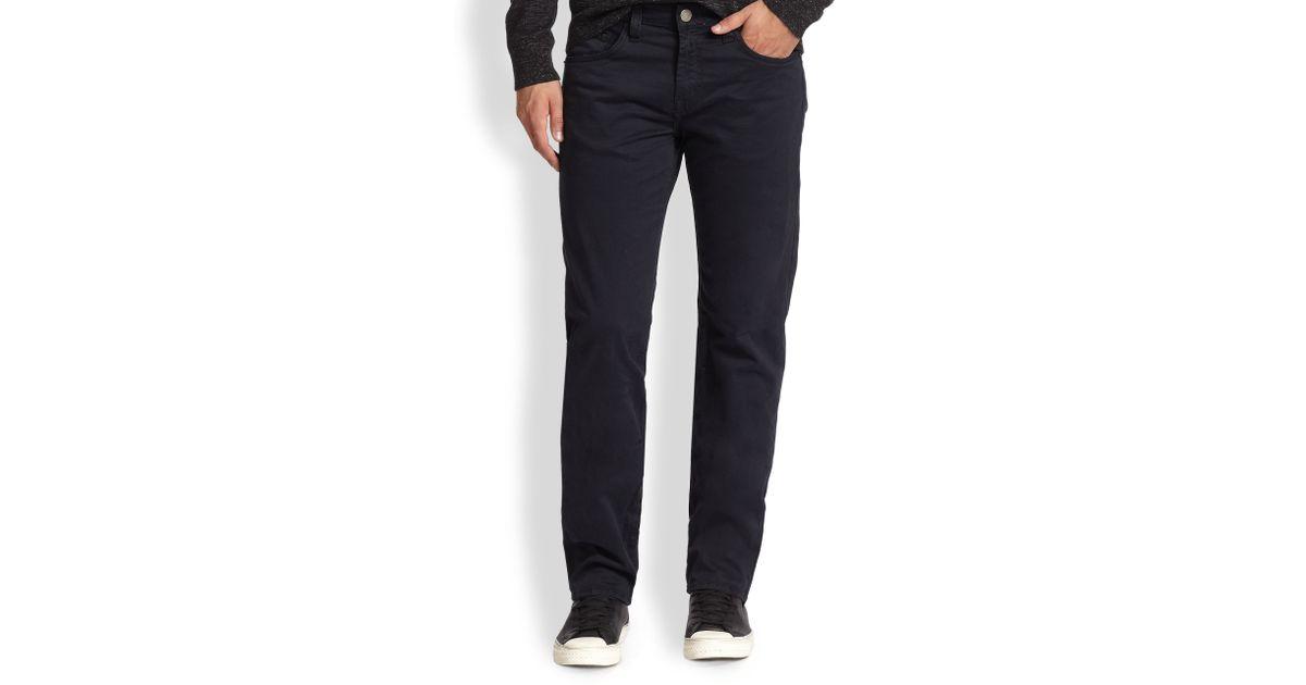 jeans depth of - photo #2