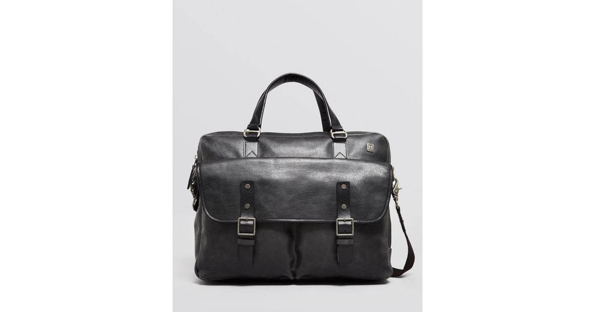 ee0b97866a28 Lyst - T-Tech By Tumi Ttech Forge Tamarack Briefcase Exclusive To  Bloomingdales in Black for Men