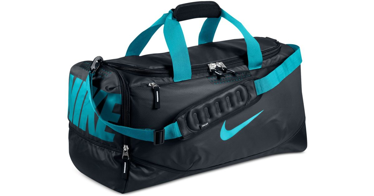 8bbade78c4fd Lyst - Nike Water Resistant Team Training Medium Duffle Bag in Blue for Men