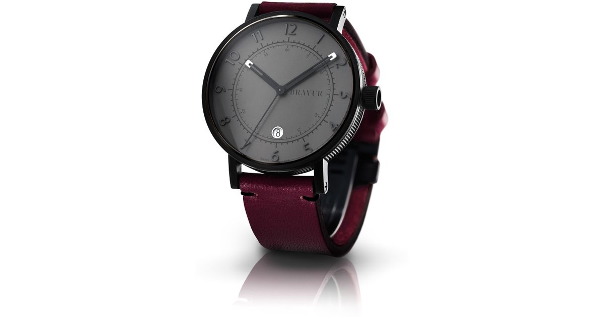 improb under leather mvmt best classic watches men for white normal black