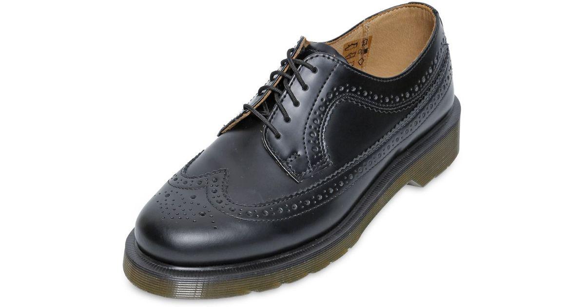 Shoes 3989 Brogue Shoes Dr. Martens Suy9MS