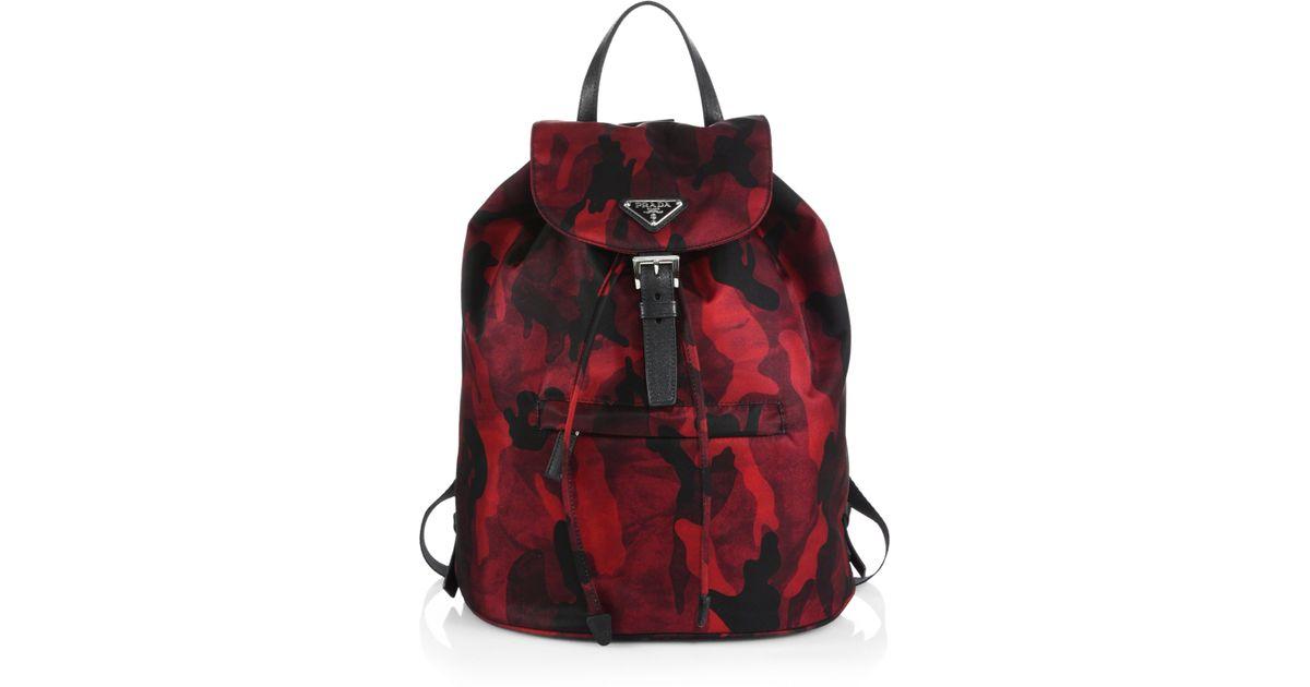 prada bag fake - prada buckled tessuto backpack, designer baby bags prada