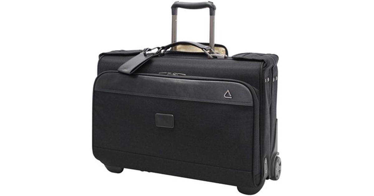 Andiamo Luggage 'avanti Collection' Wheeled Carry-on Garment Bag ...