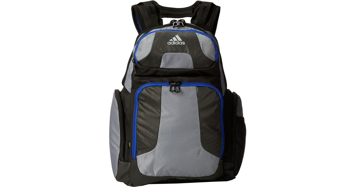 688f7241cd Lyst - adidas Climacool Strength Backpack in Blue for Men