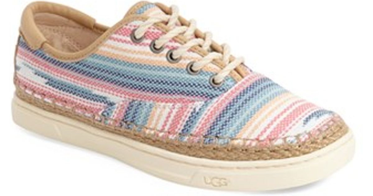 UGG? Eyan II' Serape Sneaker (Women)
