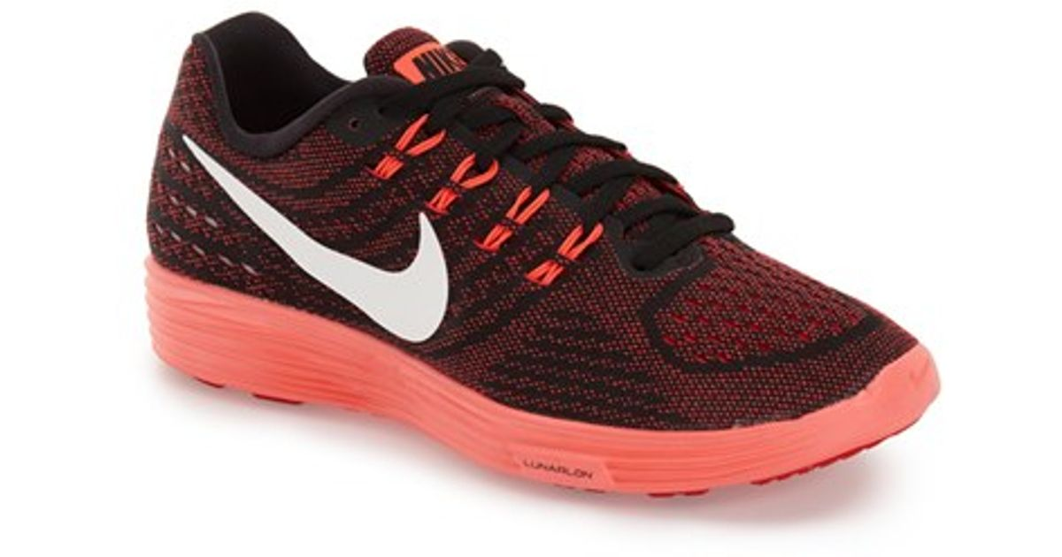 promo code 5c464 a0e0e ... italy lyst nike lunartempo 2 running shoe in black for men 3b2be 0a294