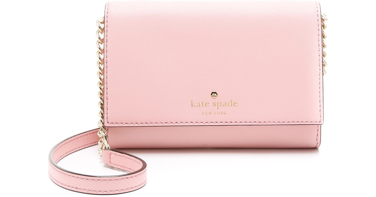 b338e2e0594 Kate Spade Pink Purse Crossbody - Best Purse Image Ccdbb.Org