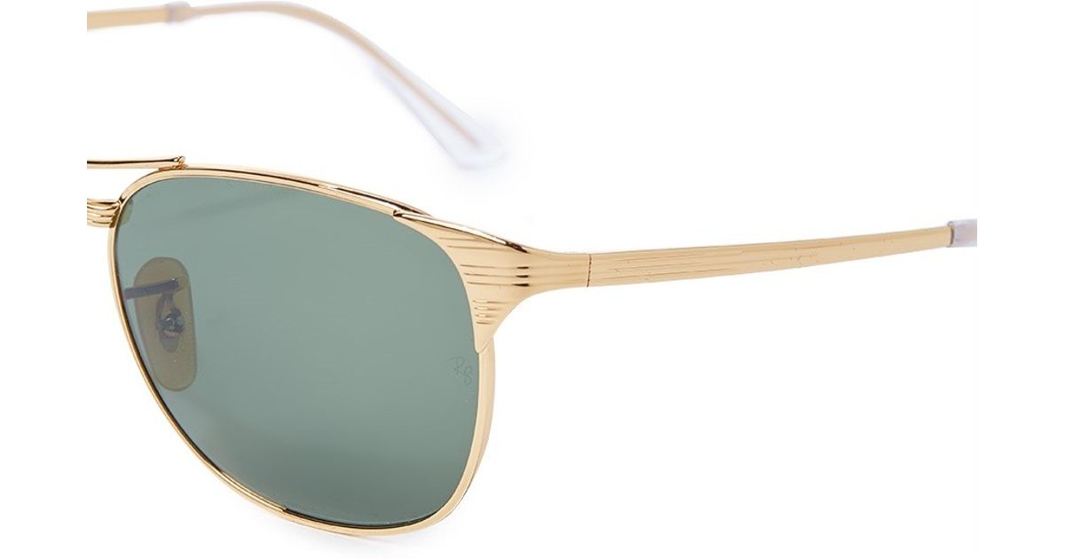 9bf8d94c72 Ray Ban Signet Gold Rings