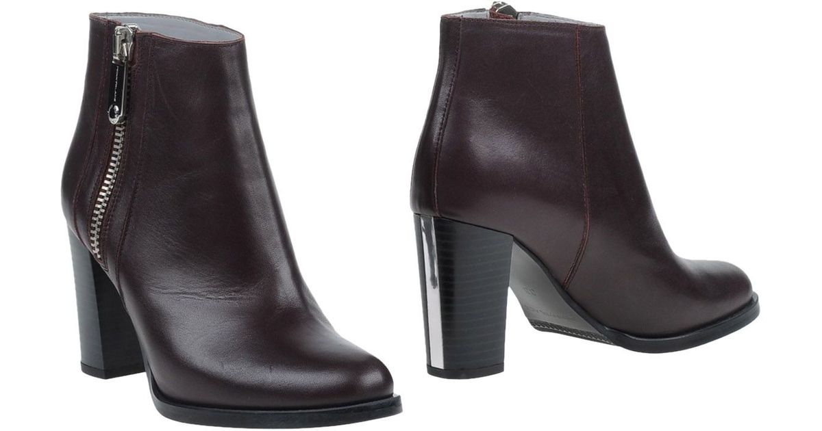 cheap pay with paypal sale for sale PENNYBLACK Ankle boots clearance 2015 S17ai