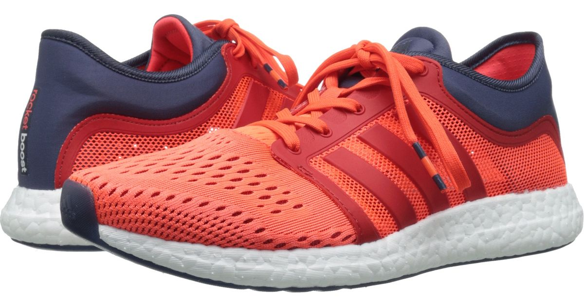 7683ab761d4e Lyst - adidas Originals Cc Rocket Boost in Orange for Men