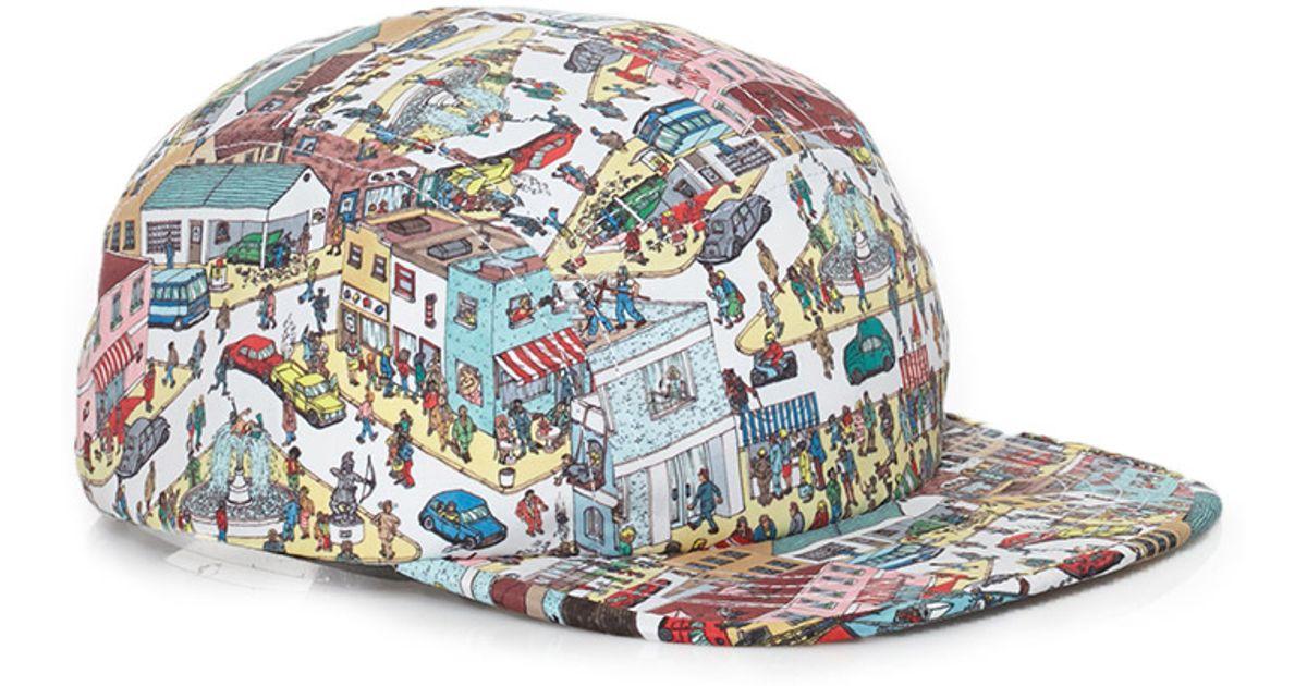 Waldo - Forever