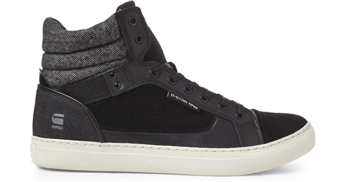 FOOTWEAR - High-tops & sneakers G-Star bzcBe