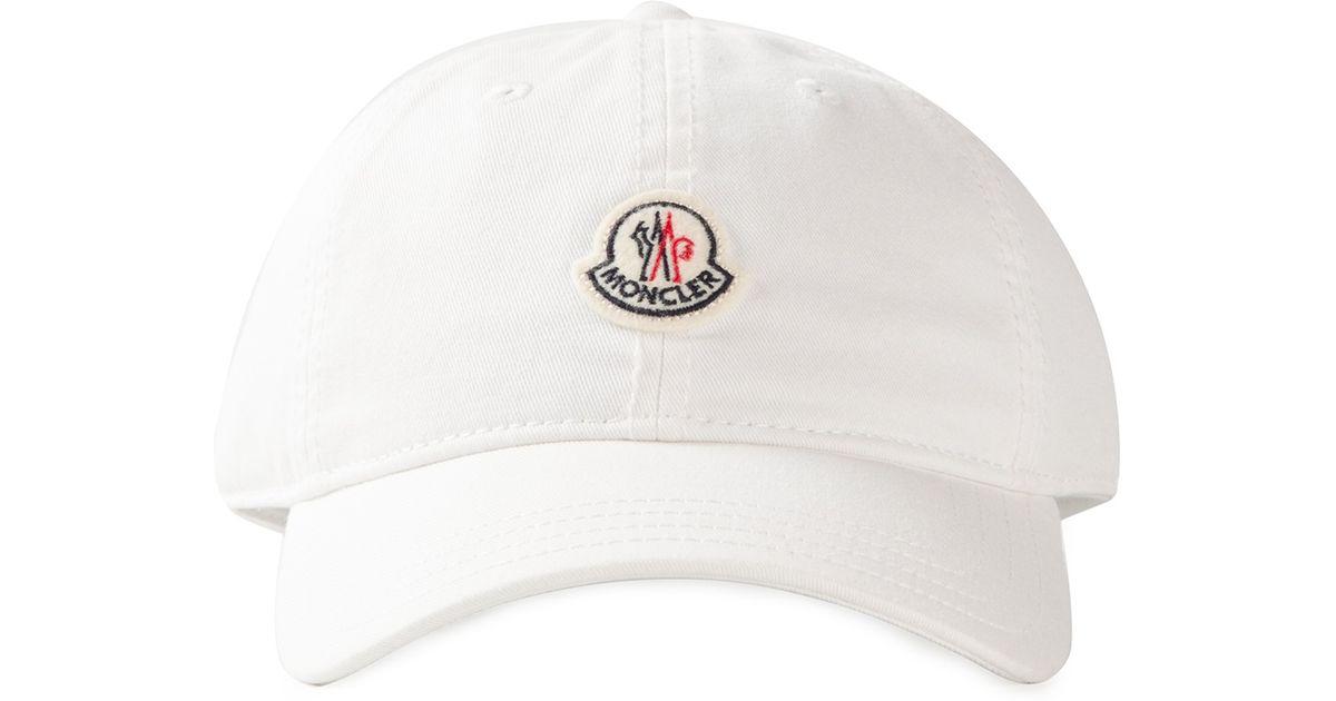 moncler caps
