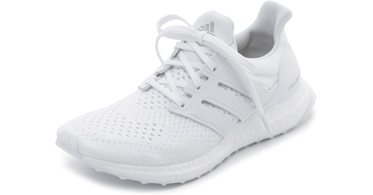 1ed87c74e6ee Boost Ultra White Lyst J Adidas Sneakers amp d In qPrxqwY