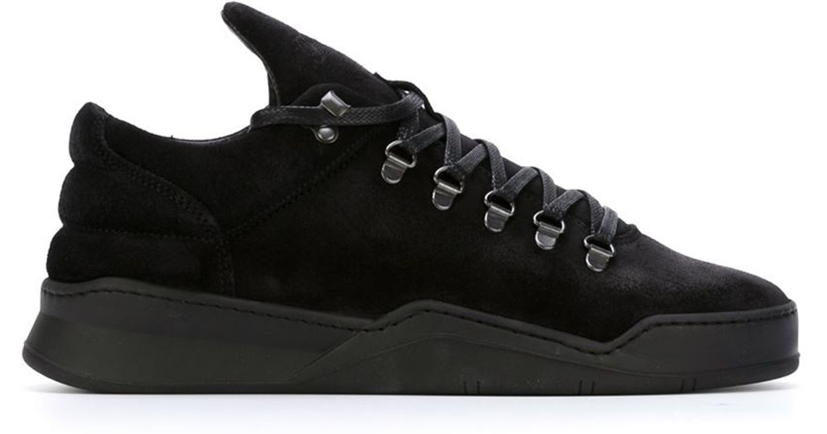 Filling pieces Mountain Cut Ghost sneakers