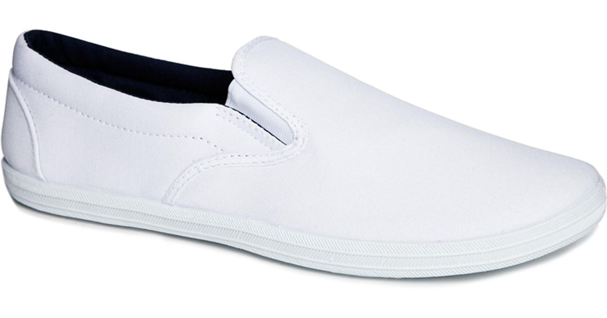 Find great deals on eBay for white plimsolls. Shop with confidence.