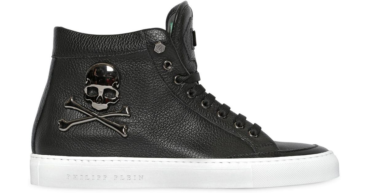cheap sale 2015 new buy sale online Philipp Plein Plein Skull sneakers yrbFz