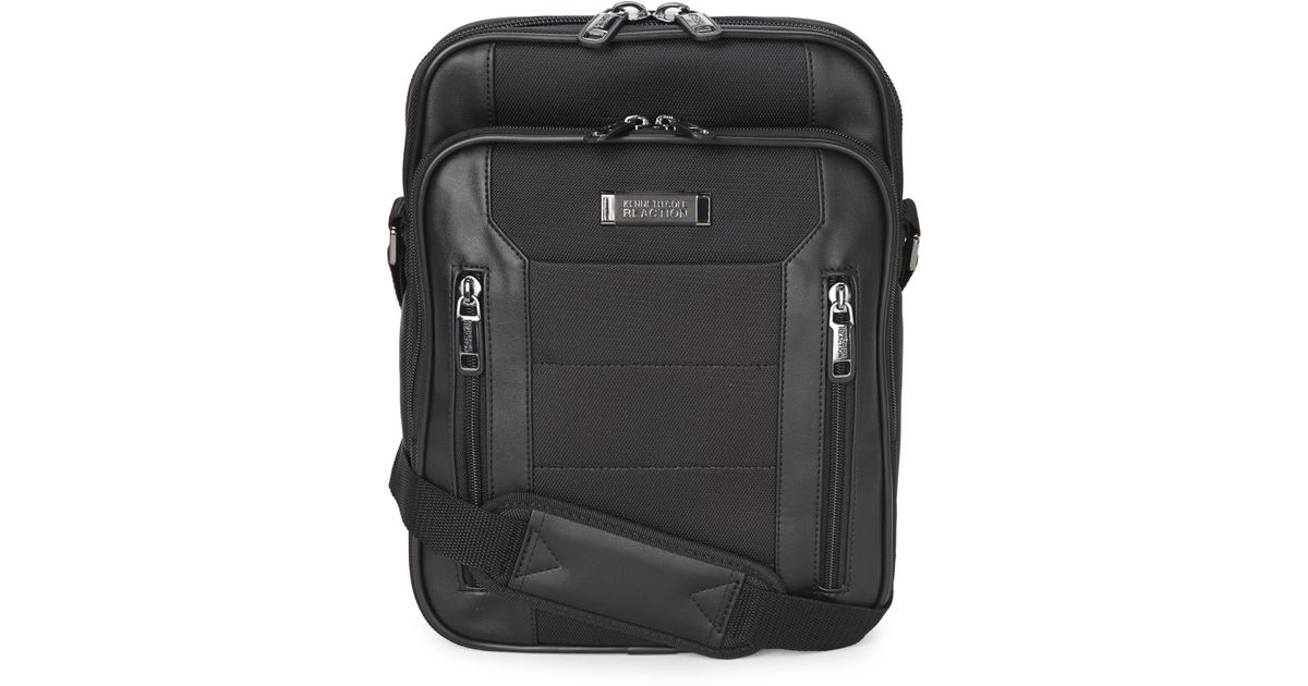 Lyst - Kenneth Cole Reaction Black Night And Day Case in Gray for Men