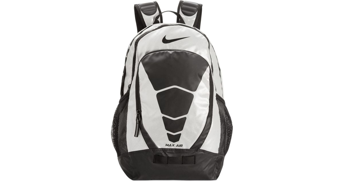 2f5806508d82 Lyst - Nike Max Air Vapor Metallic Backpack in Metallic for Men