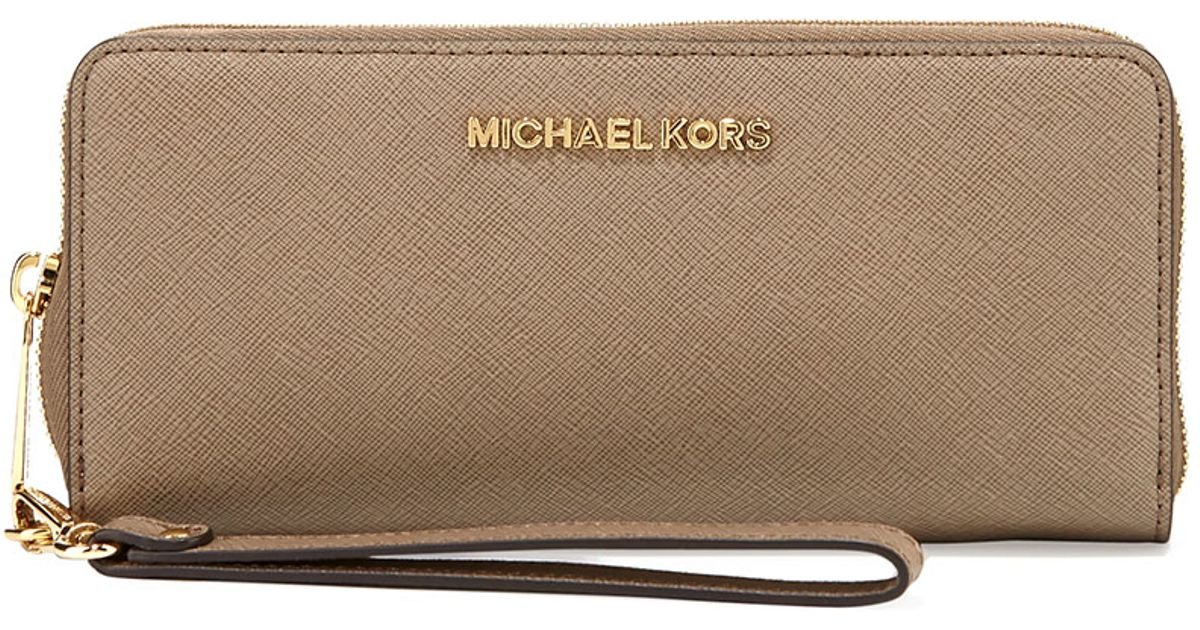 d5e6f435fbbc3e Michael Kors Dark Khaki Wallet - Best Photo Wallet Justiceforkenny.Org