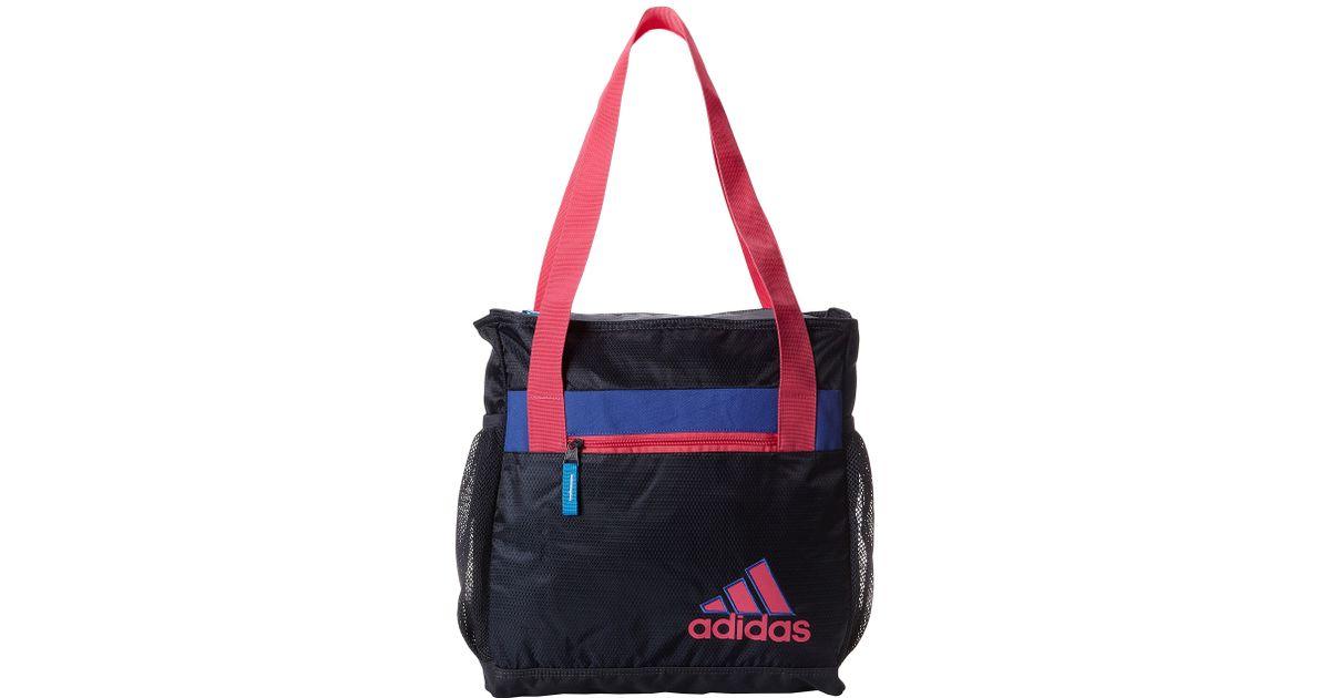 620024f766da Lyst - Adidas Squad Ii Club Bag in Blue