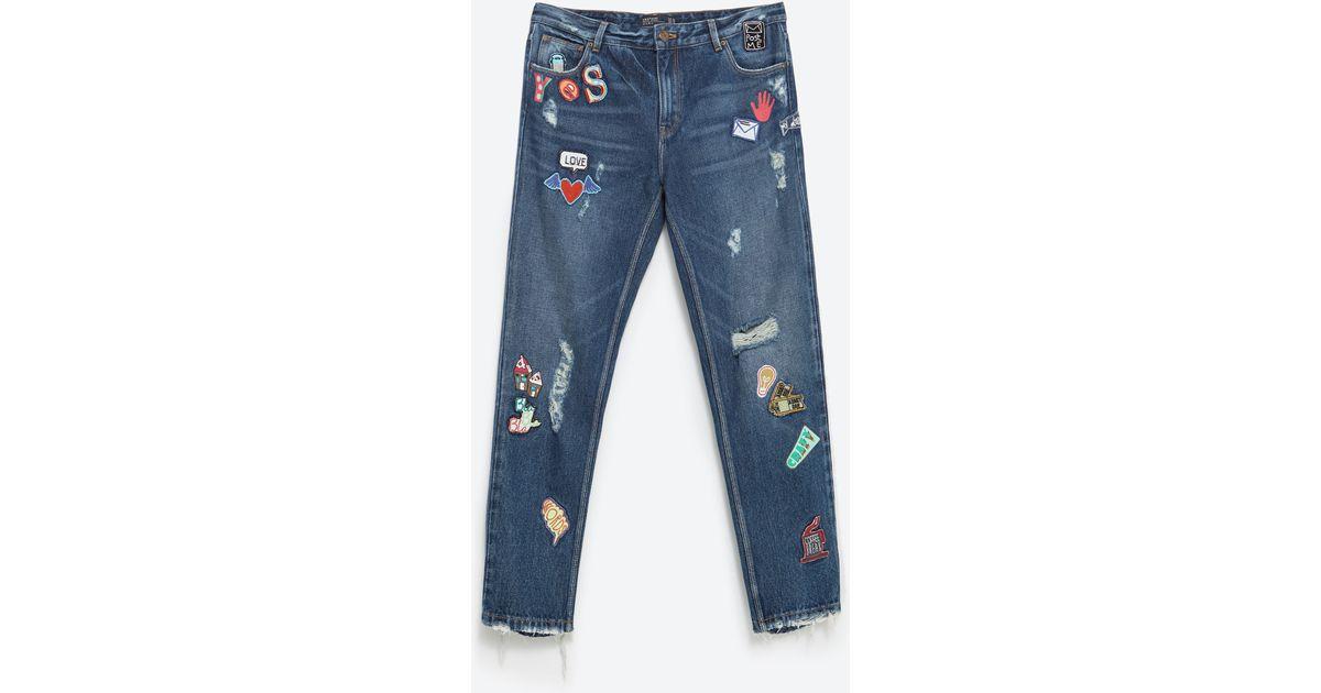 Valentino Jeans Mens