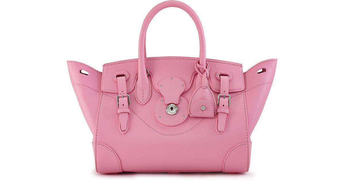 90a2e23288 Lyst - Pink Pony Pink Pony Soft Ricky 27 in Pink