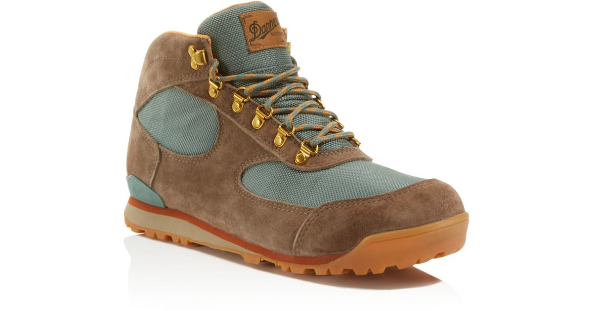 Danner Jag Hiker Boots In Brown For Men Lyst