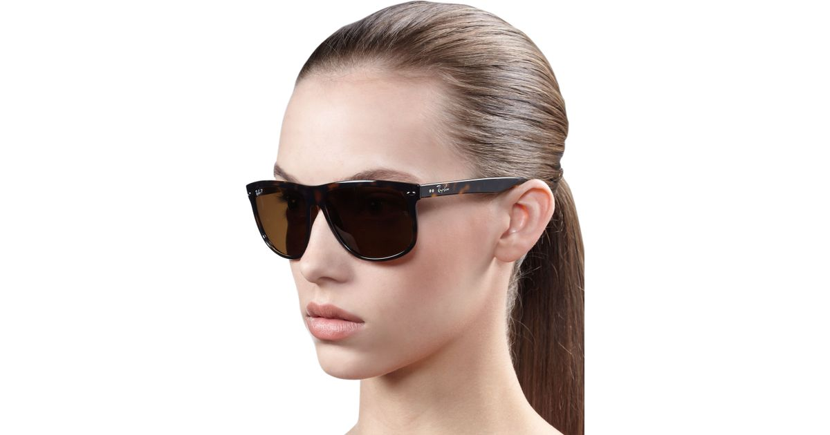 large ray ban wayfarer sunglasses