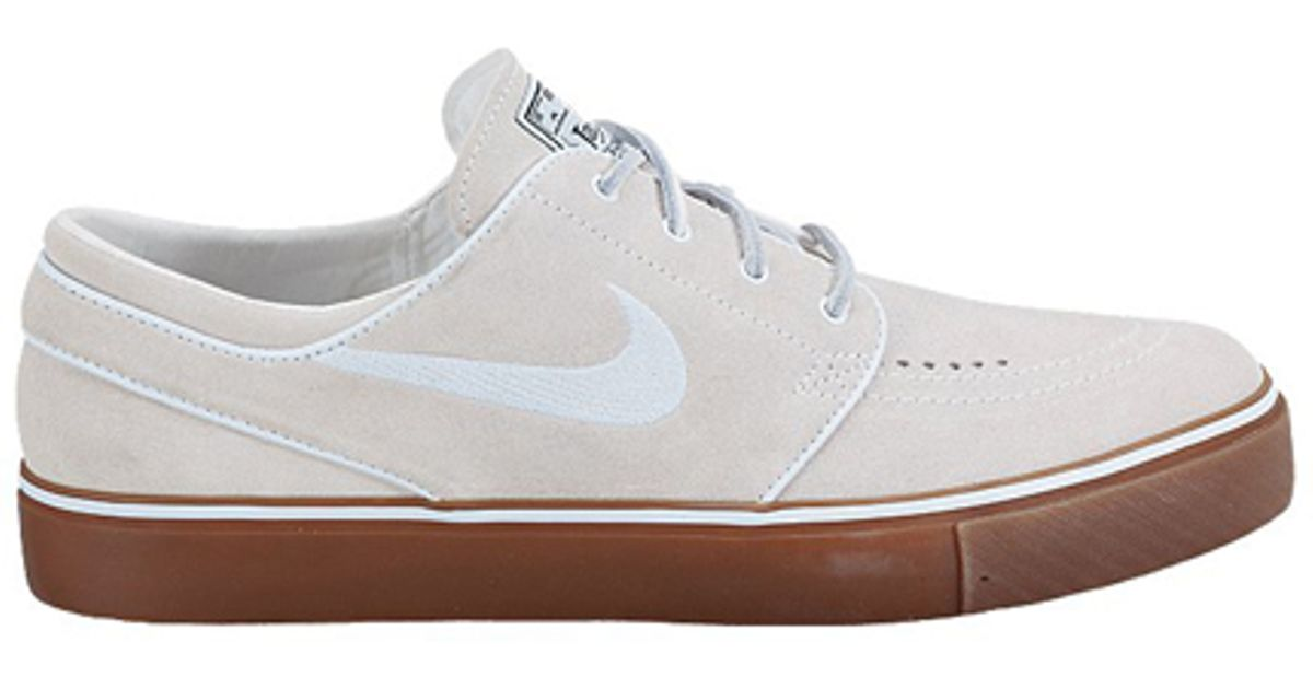 Nike Sb Janoski White Gum